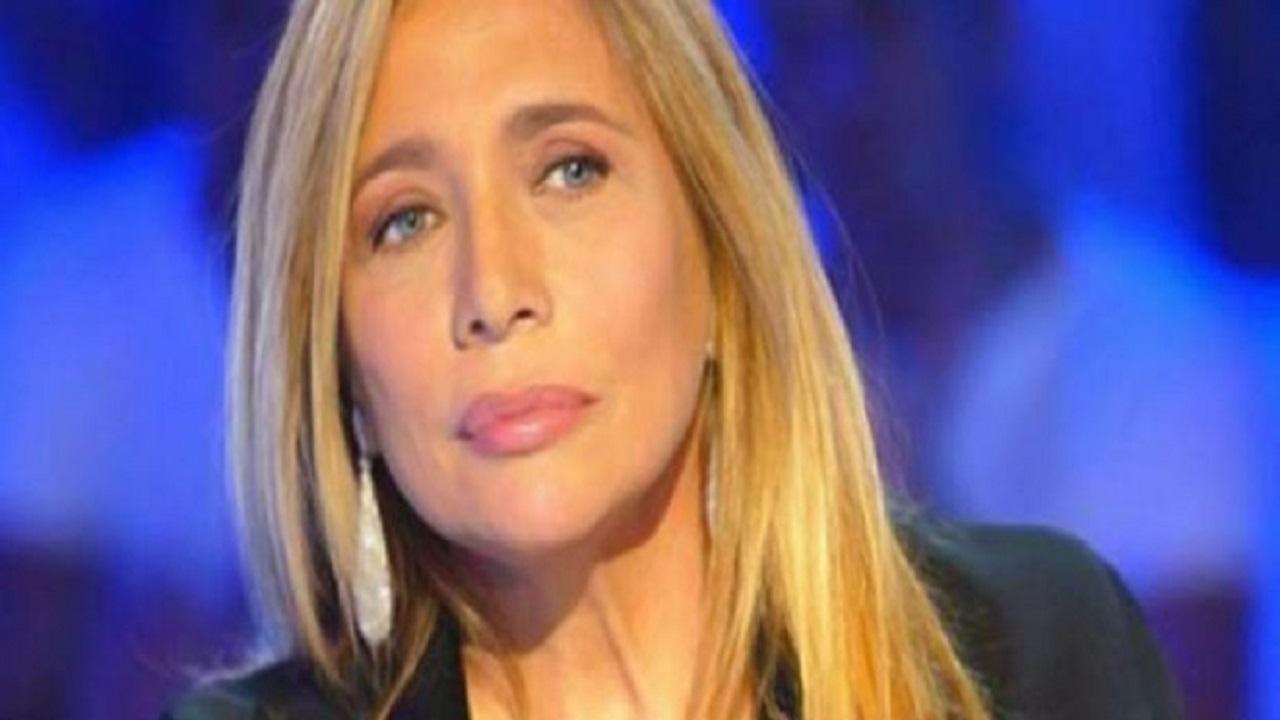 Coronavirus, Mara Venier preoccupata: