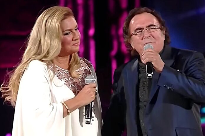 Albano Carrisi, Romina Power