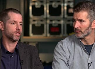 David Benioff and Dan Weiss