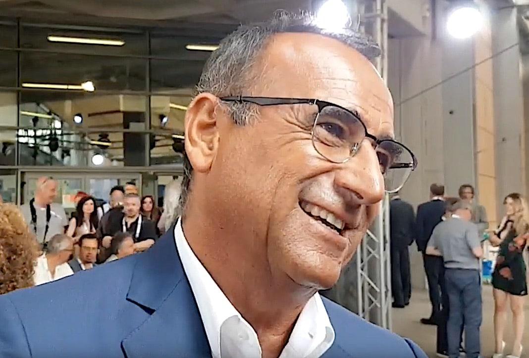 Carlo Conti rivela: