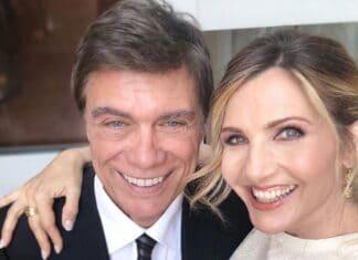Silvio Silvio Testi e Lorella Cuccarini