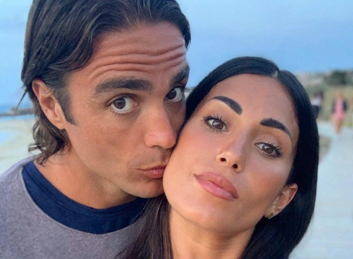 Alessandro Matri e Federica Nargi: relax a Sirmione - GossipTvMagazine