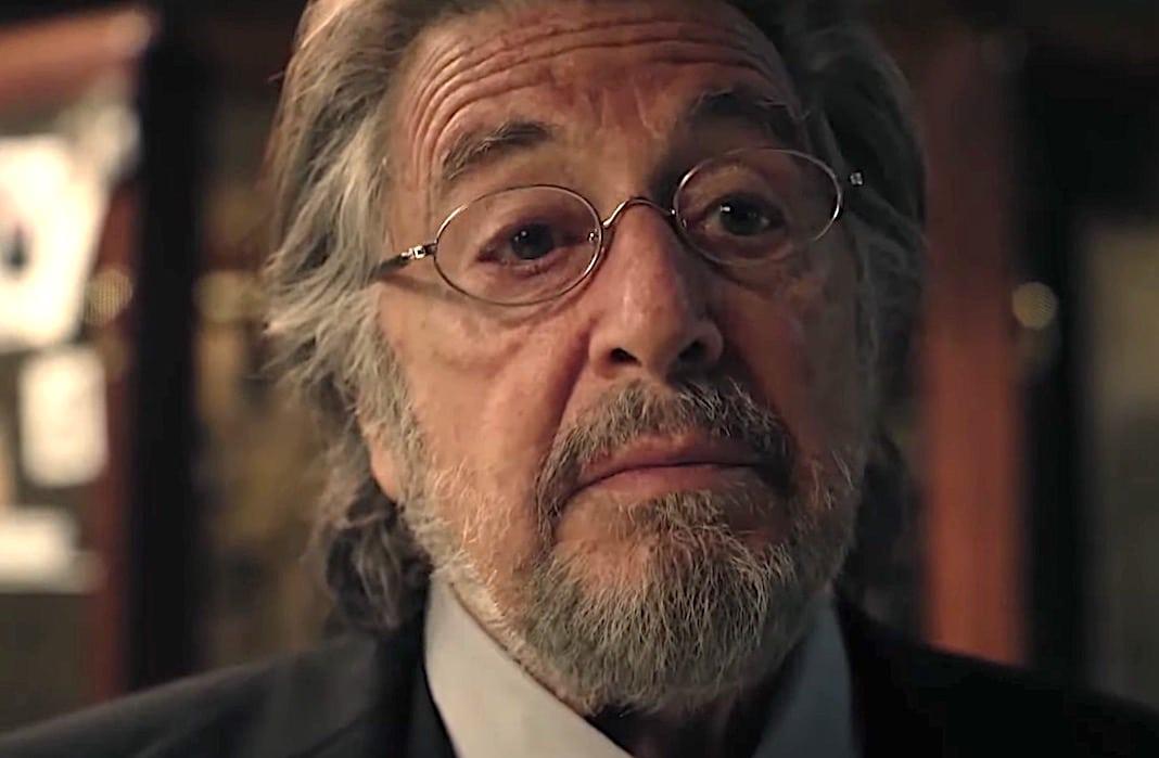 Al Pacino lasciato dalla fidanzata: