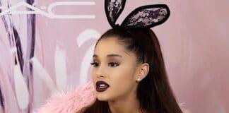 Ariana Grande, qualche problema di salute?