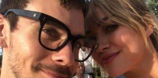 Hilary Duff e il fidanzato Matthew Koma