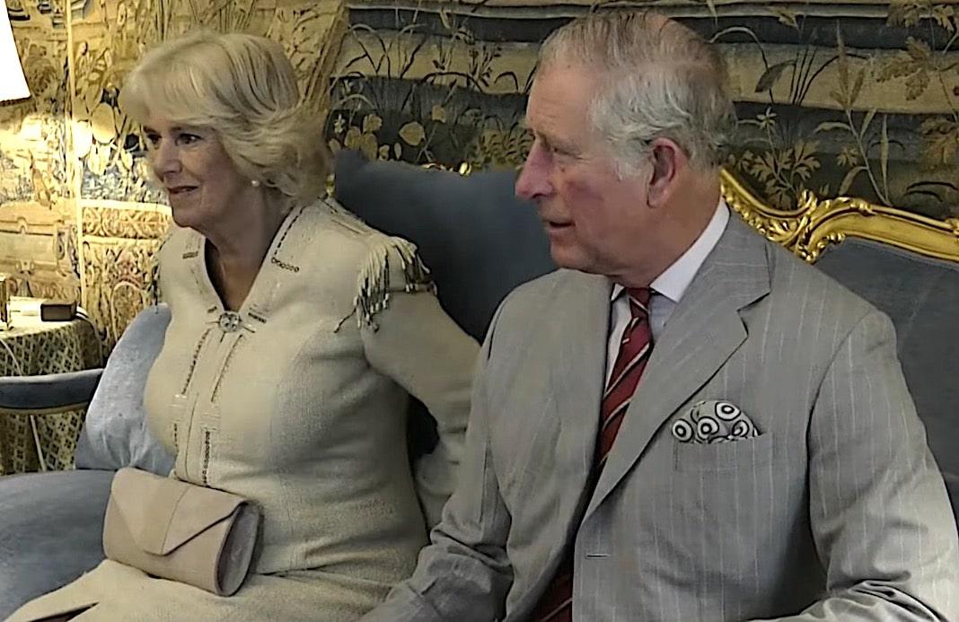 Carlo d'Inghilterra ha un figlio segreto: la rivelazione