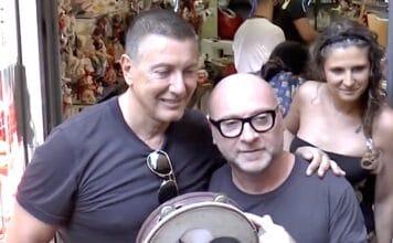 Dolce&Gabbana - Domenico Dolce e Stefano Gabbana