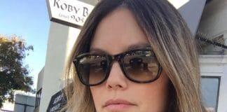 Rachel Bilson sempre più felice Ha scatenato per la prima volta la congettura di uscire con Bill a dicembre.