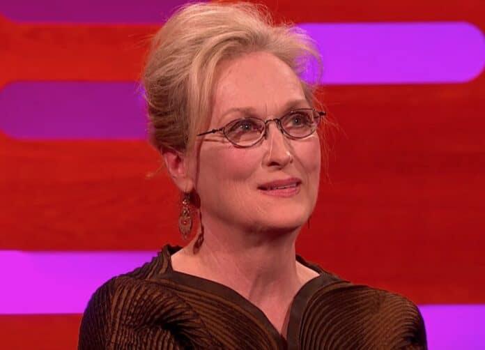 La figlia di Meryl Streep termina il suo matrimonio L'uomo del pianoforte è uno dei due figli (tra cui Ebberly, 33 anni) del settantunenne candidato all'Oscar e della moglie di 39 anni, l'infermiere Logan Goodman.