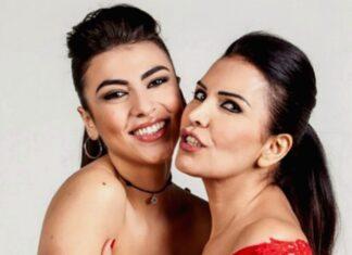 Giulia Salemi: la madre Fariba Tehrani si dice orgogliosa di lei nel giorno del compleanno