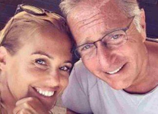 Paolo Bonolis: la moglie Sonia Bruganelli invita a non fare i moralisti
