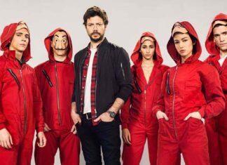 La Casa di Carta: le teorie dei fan sulla quinta stagione