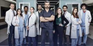 Luca Argentero commenta il successo della seconda puntata di Doc - Nelle tue Mani