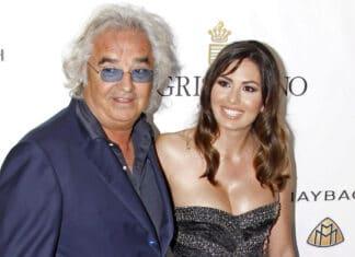 Flavio Briatore ed Elisabetta Gregoraci hanno un ritorno di fiamma? Il gossip
