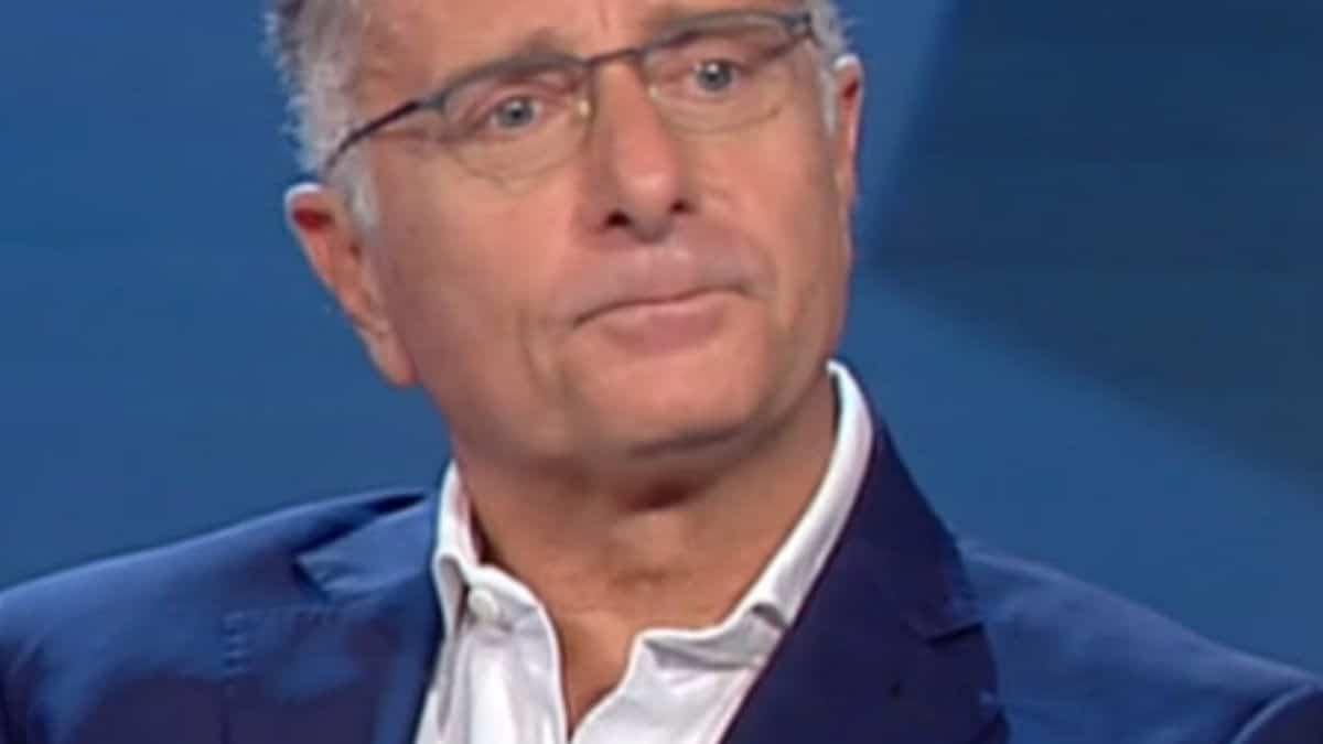 Paolo Bonolis vicino all'addio a Mediaset per 'colpa' di Lucio Presta?