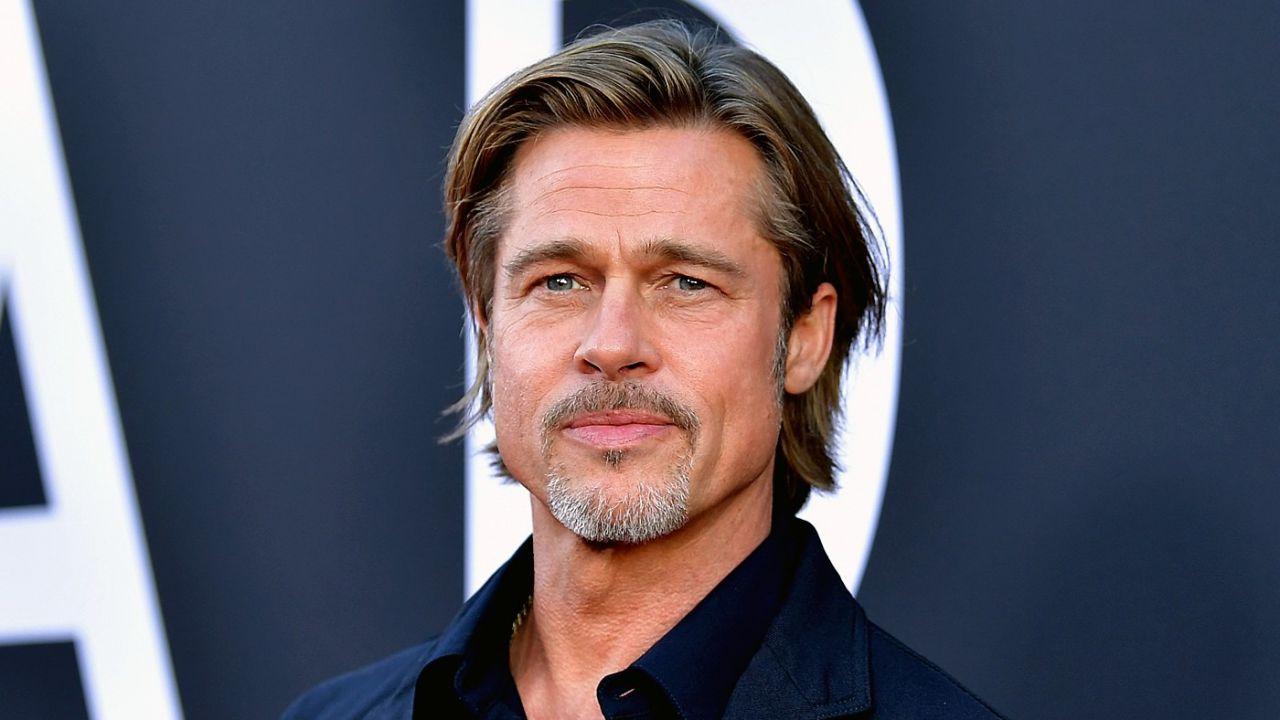 Brad Pitt un padre orgoglioso: la figlia Shiloh compie 14 anni