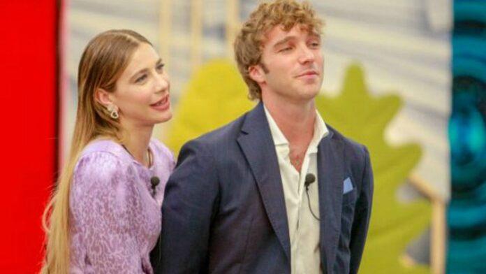 Paolo e Clizia