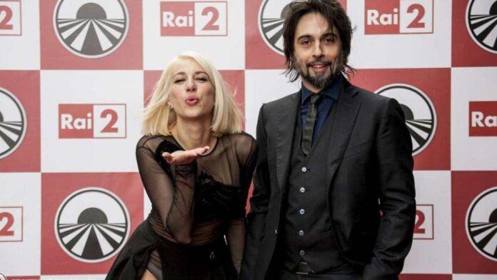 Clizia Incorvaia e Francesco Sarcina