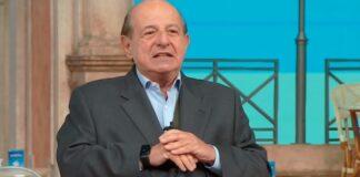 Giancarlo Magalli a I Fatti Vostri