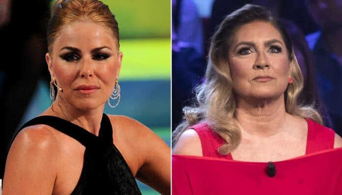 Romina Power e Loredana Lecciso