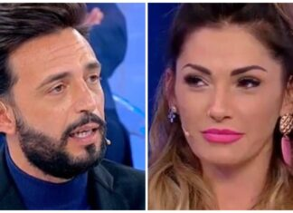 Armando Incarnato e Ida Platano