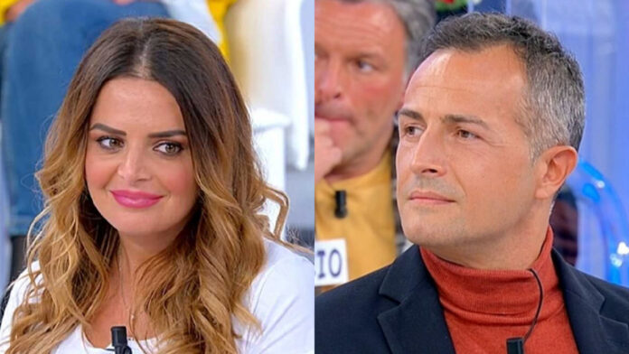 Roberta Di Padua e Riccardo Guarnieri