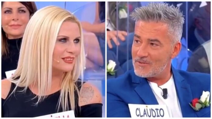 Sabina e Claudio