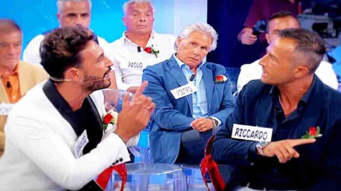Armando e Riccardo