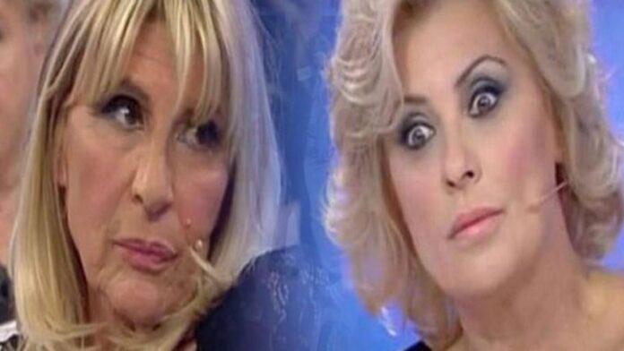 Gemma Galgani e Tina Cipollari