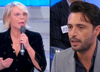 Maria De Filippi e Armando Incarnato