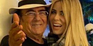 Al Bano Carrisi e Loredana Lecciso