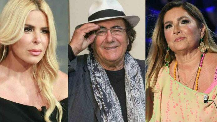 Al Bano, Romina e Loredana