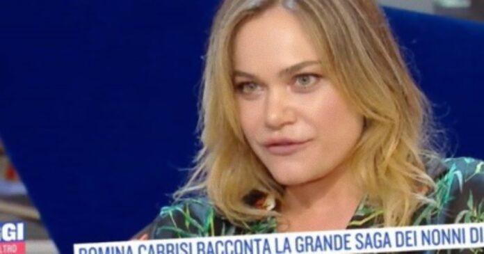 Romina Carrisi