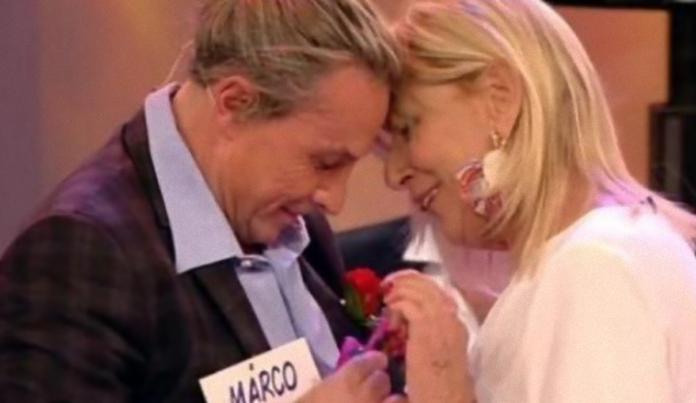 Gemma e Marco